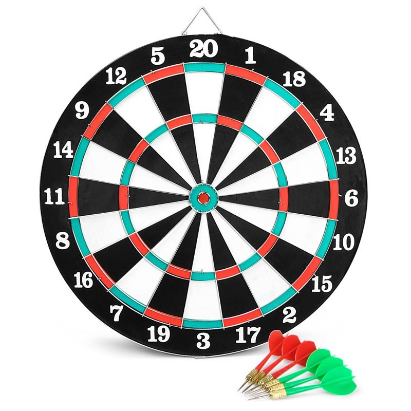 Dart Game with Stand