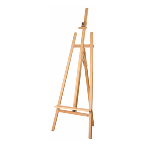 Natural Wood Easel