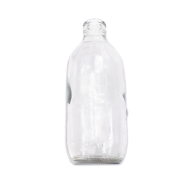 Clear Julie Bottle