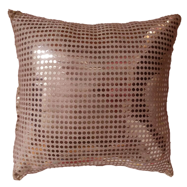 Copper Cushion