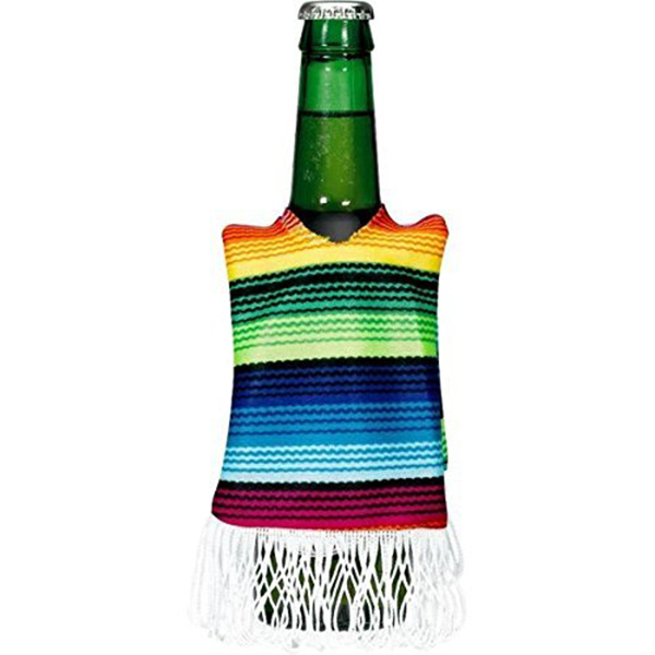 Mini Beer Ponchos