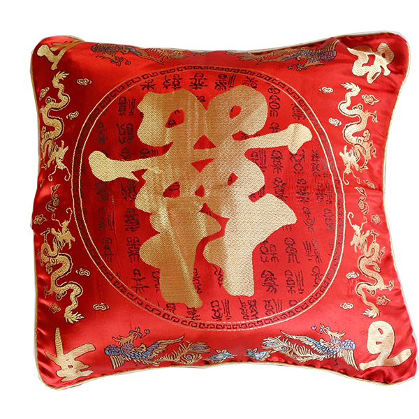 Dragon Suanzhi Cushion