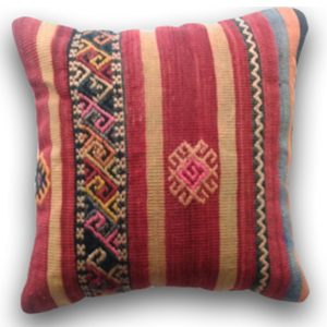 East Fabric Cushion