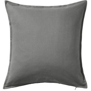 Grey Gurli Cushion