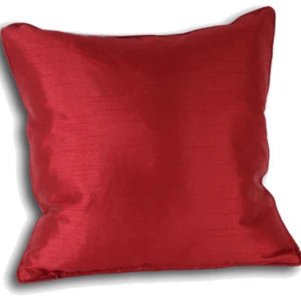 Red Throw Cushion