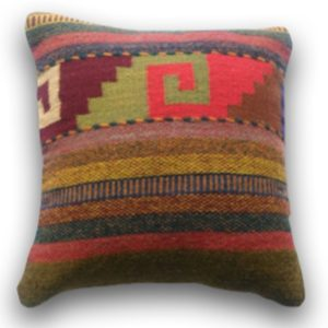 Sumba Fabric Cushion