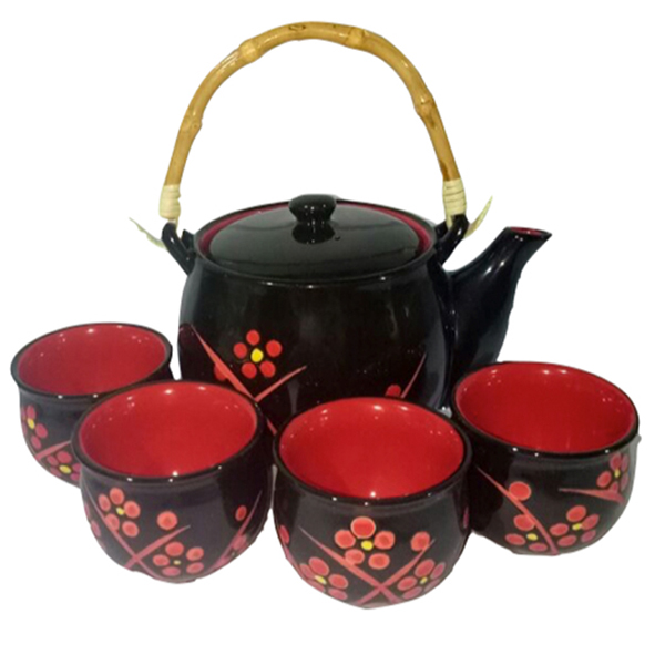Tea Pai Set