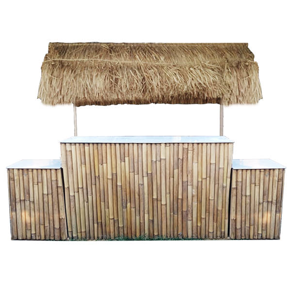 Tiki Shack Bar