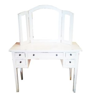 Vanity Table (w/ mirrors)