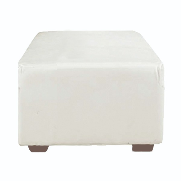 Square Single Ottoman