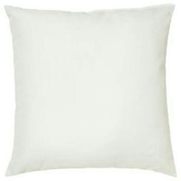 White Cushion (S)